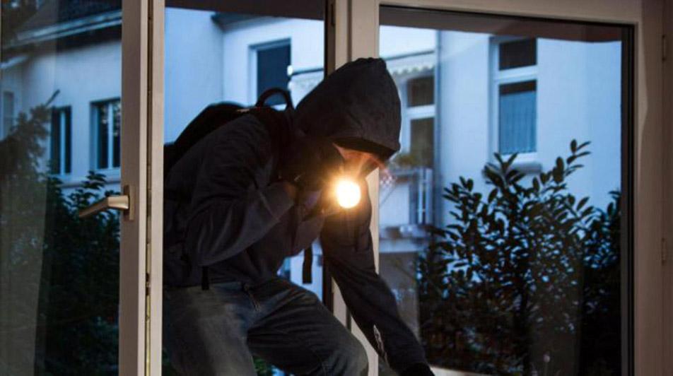 Intervista al ladro